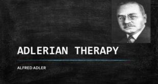 adleryan terapide kullanilan teknikler
