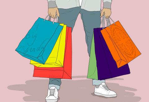 alışveriş bağımlılığı nedir