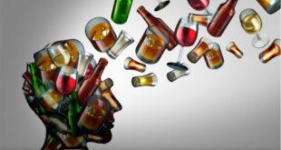 Alkol Bağımlılığı Nedir