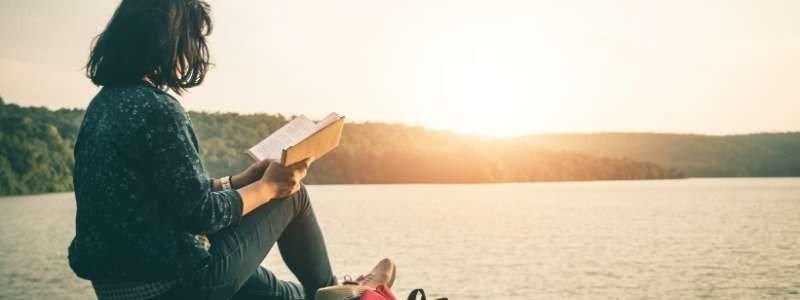 bibliyoterapi ve kitap