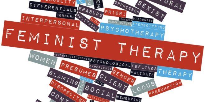 Feminist Terapi Nedir?