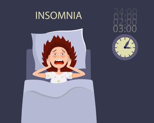 insomnia belirtileri