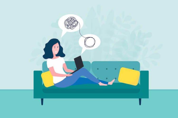 çevrimiçi terapi