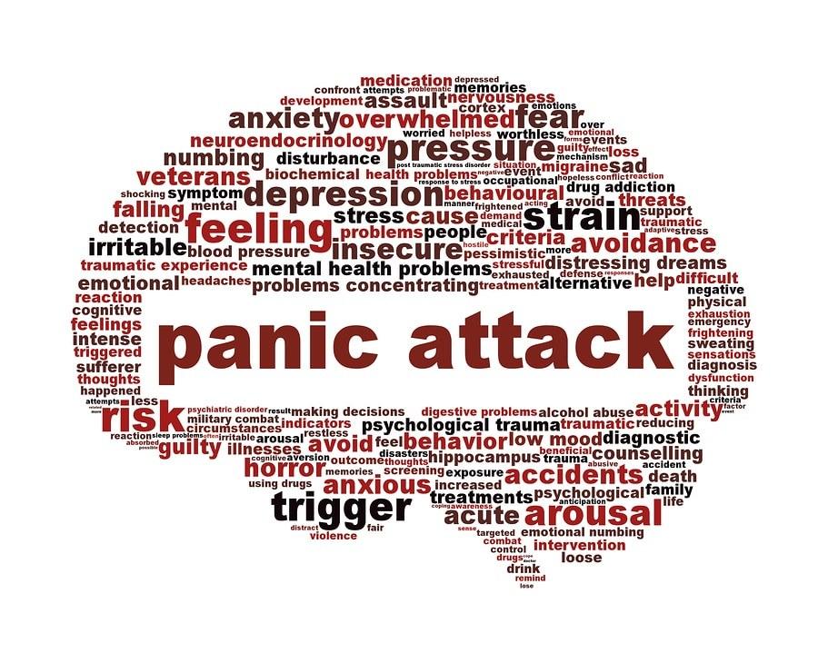 panik atak anında ne yapmalıyım