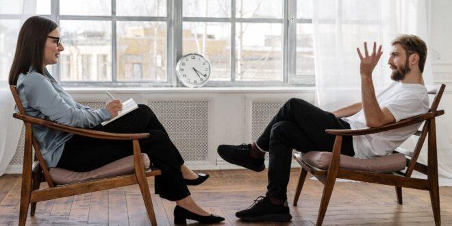 Psikolojik Danışma / Terapi Nedir?