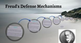 Savunma Mekanizmaları Türleri Nelerdir?